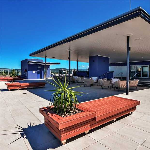 Discover Queensland's sun-kissed capital city from the stylish Belise Apartments, ideally located in...