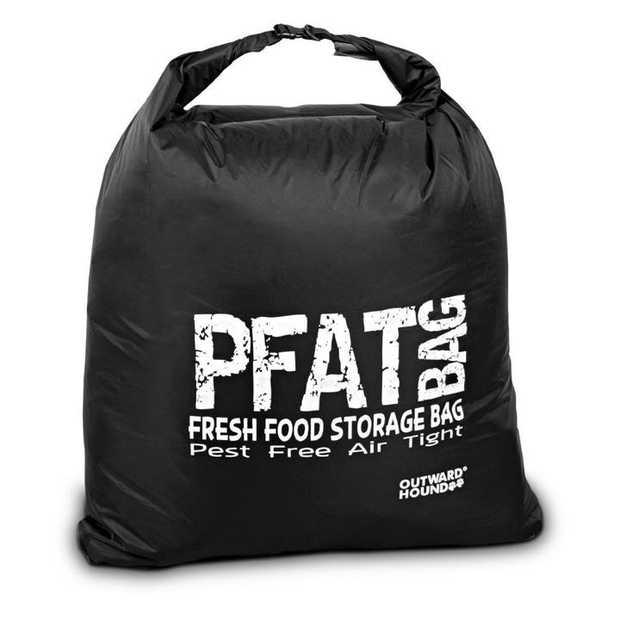 PFAT Pet Food Storage Bag-Medium - Up to 9kg
