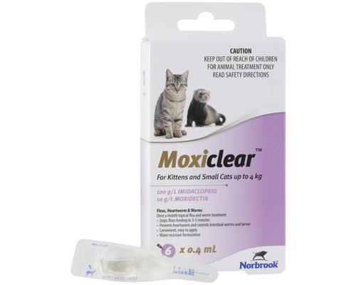 Animals & Pet Supplies > Pet Supplies > Cat Supplies > Cat Flea & Tick Control