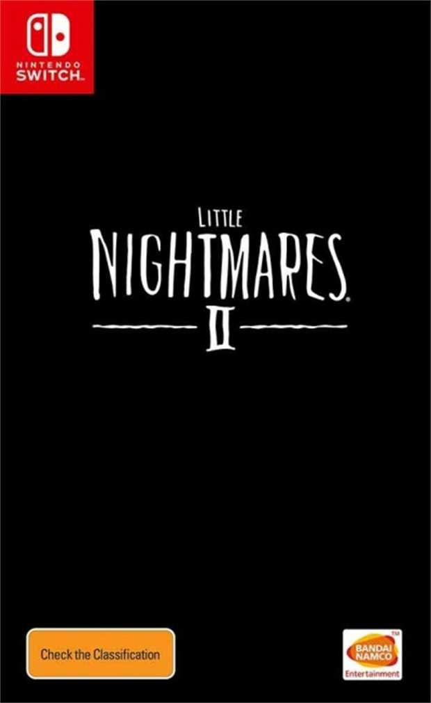 Little Nightmares IILittle Nightmares II is a suspense-adventure game in which you play as Mono, a...