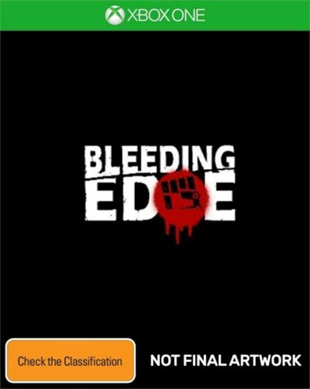 Bleeding EdgeTeam Up. Cause Chaos.Choose your fighter from a diverse cast of colourful characters from...