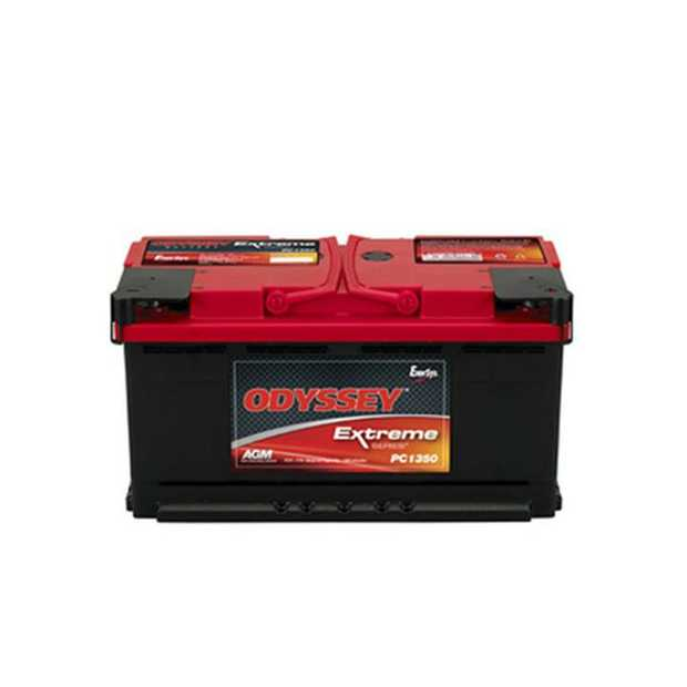 ODYSSEY Extreme Series Battery (Group 49 (Euro L5) with automotive style posts) Whether for everyday or...