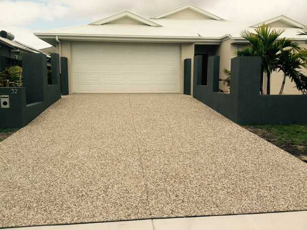 Driveways   Paths   Exposed   Plain   All Domestic Concreting Caloundra Area