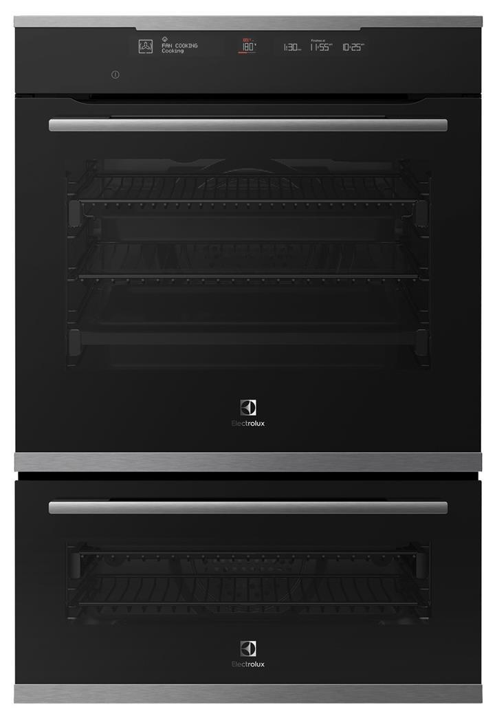 60cm Multifunction Duo Oven