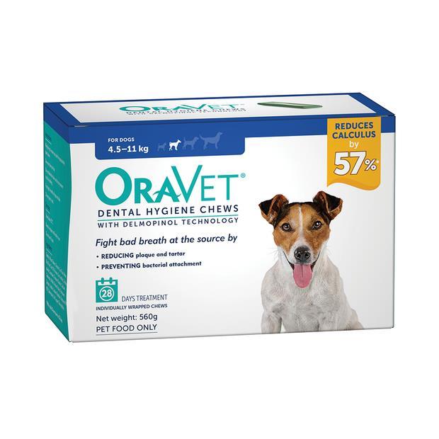 oravet dental hygiene chews small  28 chews | Oravet dog | pet supplies| Product Information:...