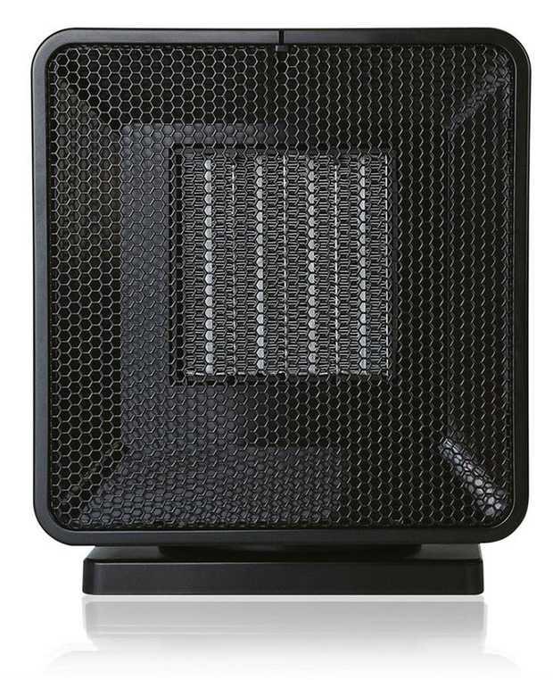 2400W power 4 heat settings Aleta+ technology Fan only function 70° oscillation Remote control  Watts:...