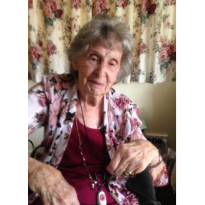 Heather May White