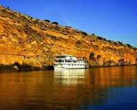 Get out of Adelaide City and experience amazing Australian landscapes on this full day tour to the...