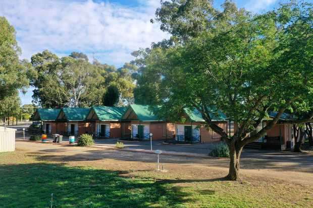 Southern Flinders Ranges