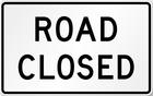 TEMPORARY ROAD CLOSURE NOTICE – HARMONY DISPLAY VILLAGE