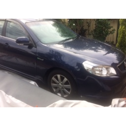 2010 Holden Epica CDX.As Is Where Is. Unregd.  Needs tow for removal. Good for spare parts or...