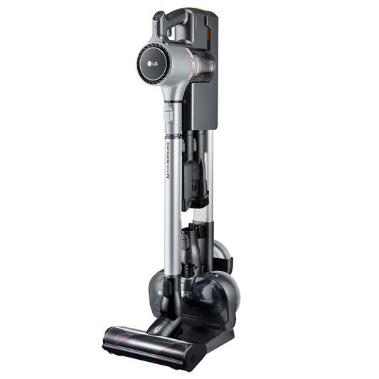 Power Drive Mop™ Dual PowerPack Up to 80mins Run Time Thumb Touch Control Floor-Standing Dock  Colour:...