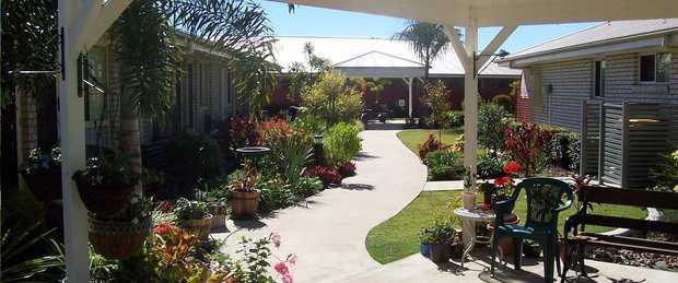 Liberty Villas Bundaberg   Safe, Secure, Independent Senior Rentals   NO ENTRY FEES - NO EXIT...