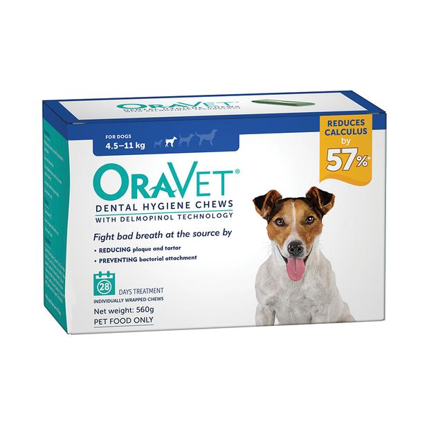 oravet dental hygiene chews small  56 chews | Oravet dog | pet supplies| Product Information:...