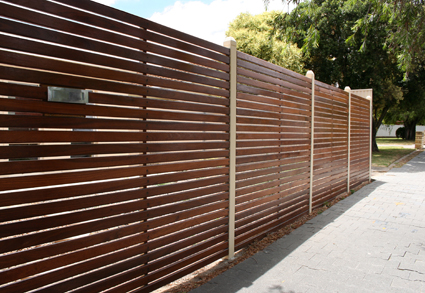 MJD GATES & FENCES   