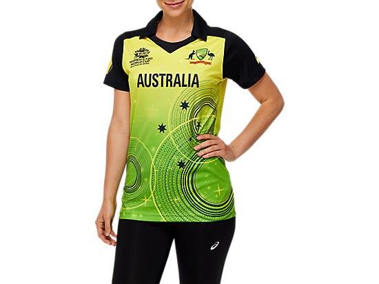The REPLICA TWENTY20 WORLD CUP is lightweight & well structured using textured microfibre throughout.
