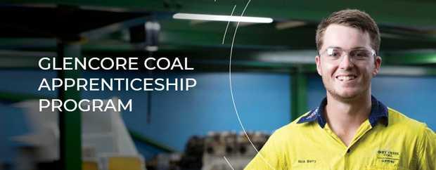 Glencore Coal Apprenticeship Program 2021   Join the 2021 Glencore Coal Apprenticeship Program with...