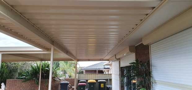 Servicing Northern, North East & western Suburbs    Our servcies:    Gutters &...