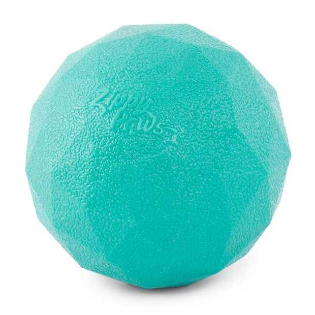Zippy Paws ZippyTuff Dog Toy fetch Ball - Waggle Ball