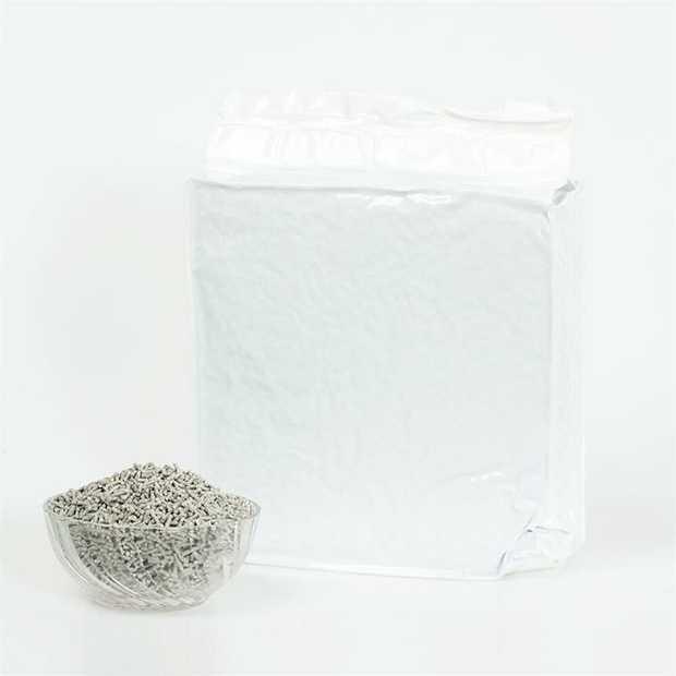 Pidan ORIGINAL Biodegradable Flushable Clumping Tofu Cat Litter 7 Litres