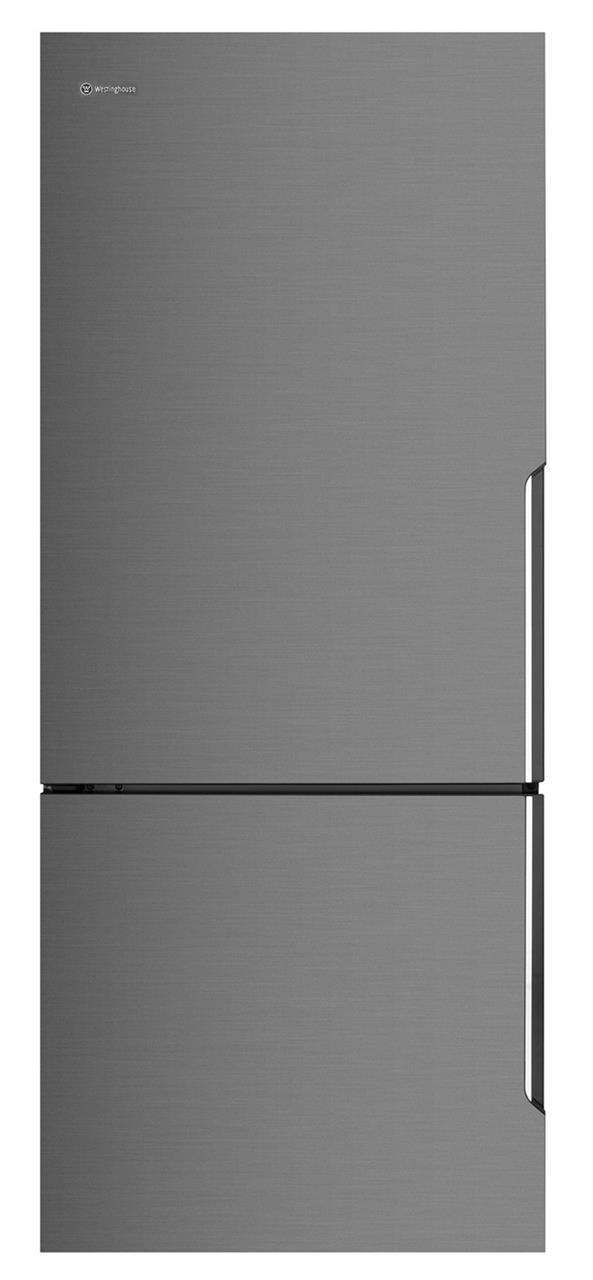 311L/142L fridge/freezer capacity Flat Door Design Pocket Handles Full-width humidity controlled...