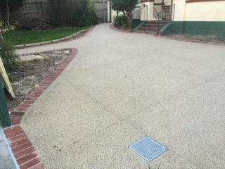 Specialising in    Exposed concrete  Driveways  Paths  Patios  Garages  Shed...