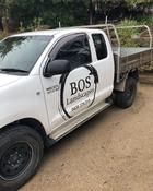 Bos Landscaping (& gardening)