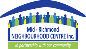 The Mid Richmond Neighbourhood Centre Inc is wishing to advertise for the following positions all...