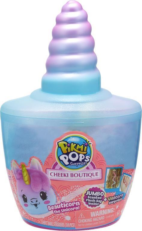 Pikmi Pops Cheeki Boutique Large Pack Assorted