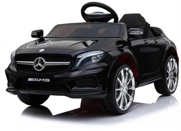 Licensed Mercedes Benz 12V