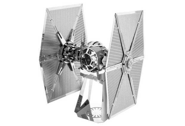 Metal Earth - Star Wars -Tie Fighter