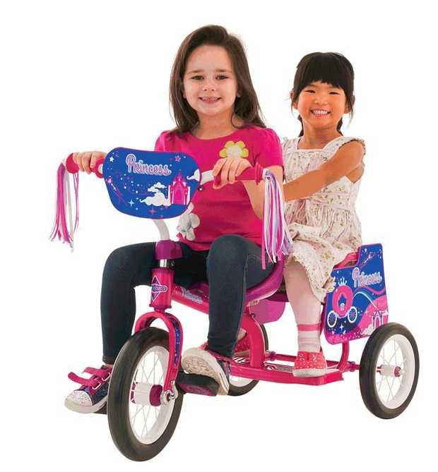 Euro Trike Tandem - Princess