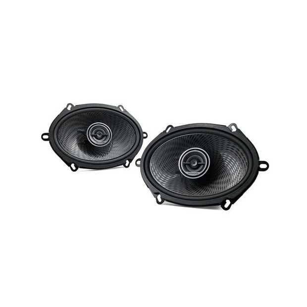 Specifications: Speaker Tech-Spec: KFC-PS5796C Peak Input Power: 320W RMS Input Power: 80W Size: 5 x...