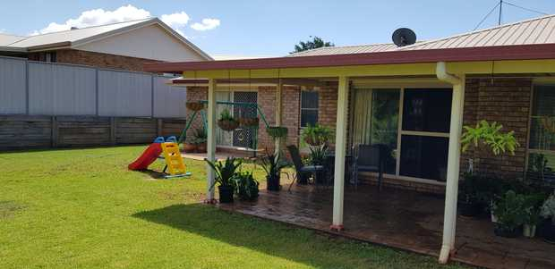 OPEN HOME KEARNEYS SPRING 36 Kratzmann Court Saturday 30th May 11-12  Perfect family home...