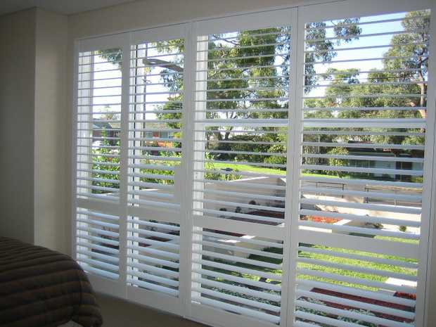 CALL UDO • Awning & Blind Specialist • Ziptraks & Clear PVC Blinds • Plantation...