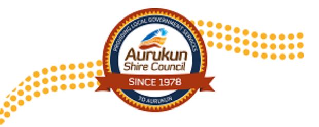 •Construction & Maintenance Carpenter   •Mechanic   •Plumber   Aurukun Shire Council...