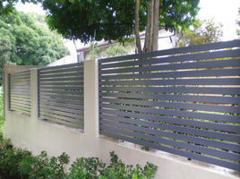 Aluminum Fences