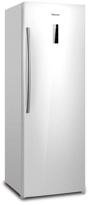 Adjustable Spill-proof Glass Shelves Door Alarm Easy Slide Drawers Fruit and Vegetable Crisper Interior...