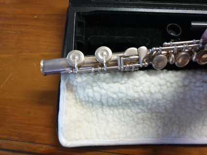 FLUTE Quantz Pearl PF-505
