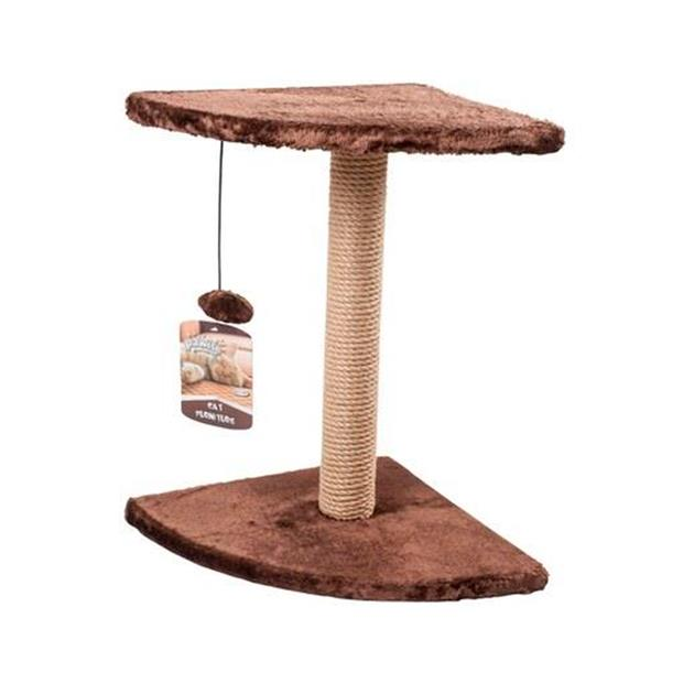 pawise corner cat scratcher  each | Pawise cat | pet supplies| Product Information:...