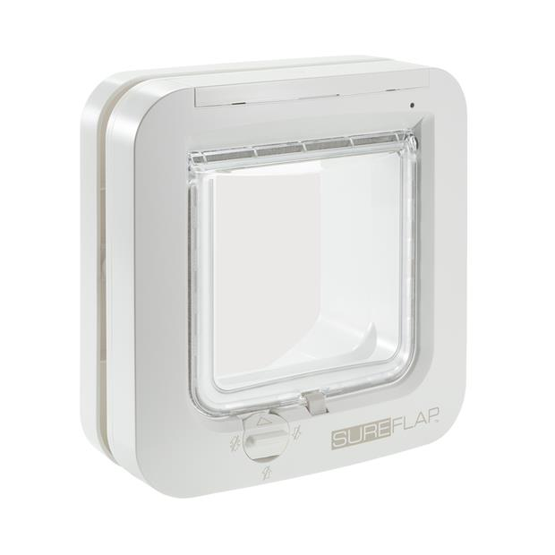 sureflap microchip cat door  each | Sureflap cat | pet supplies| Product Information:...
