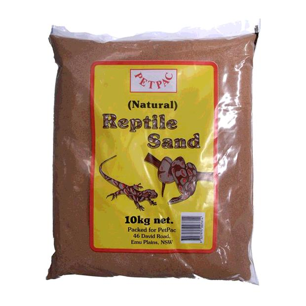 zoo med desert sand natural red  5 kg | Zoo Med | pet supplies| Product Information:...