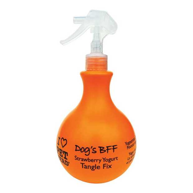 Pet Head BFF Tangle Fix Strawberry Yogurt Detangling Spray 450ml