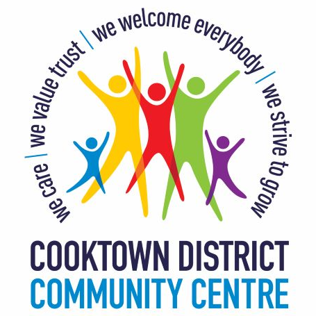 FAMILY SUPPORT WORKER / COUNSELLORCooktown District Community Centre (CDCC) is seeking an enthusiastic...