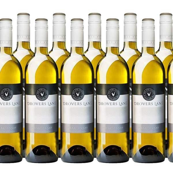 Sample some of the best Chardonnay Australia has to offer with a Drovers Lane dozen delivered to your...