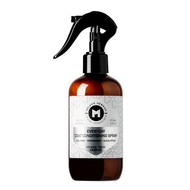 melanie newman salon essentials everyday coat conditioning spray  250ml | Melanie Newman Salon...
