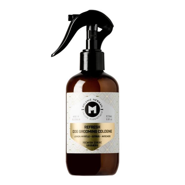 melanie newman salon essentials refresh grooming cologne  250ml | Melanie Newman Salon Essentials dog |...