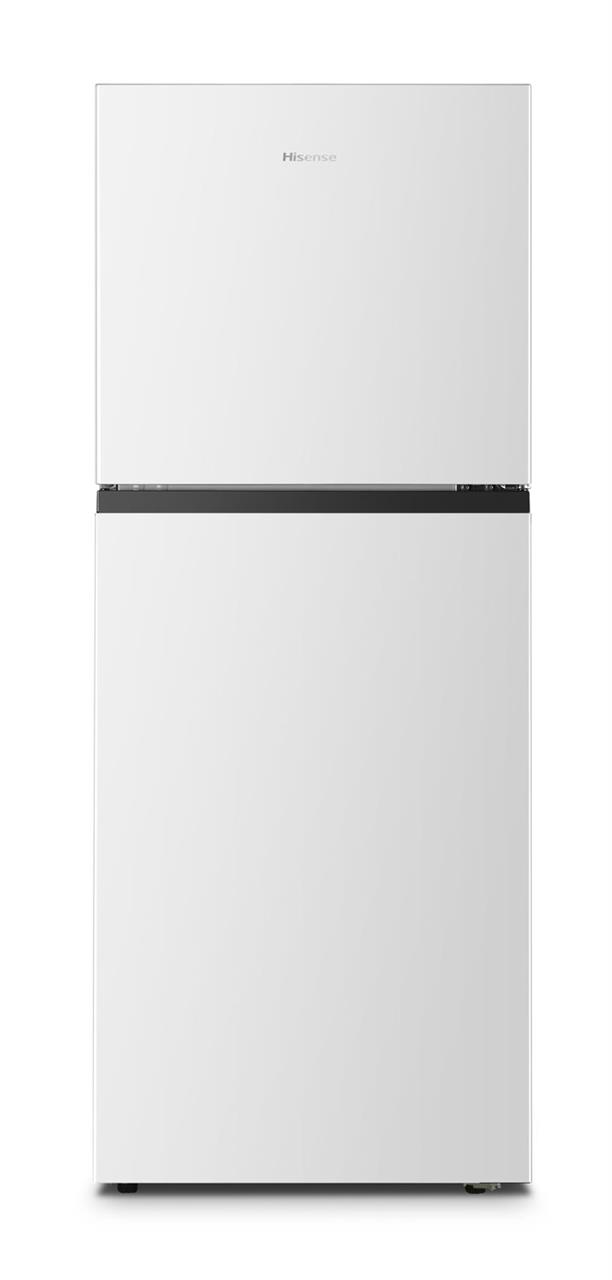 157L/66L Fridge/Freezer Capacity 3 star energy efficiency Frost free Steel finish Twist ice-maker...
