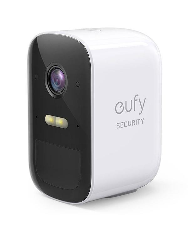 Picture Perfect Surveillance Half-Year Security from 1 Charge Detailed Night Vision Human detection...