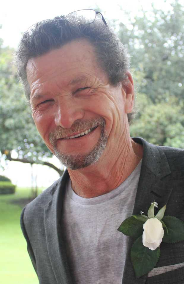 MARK RADFORD    AGED 66 YEARS   Mark passed away peacefully at the Palliative Care Unit on...